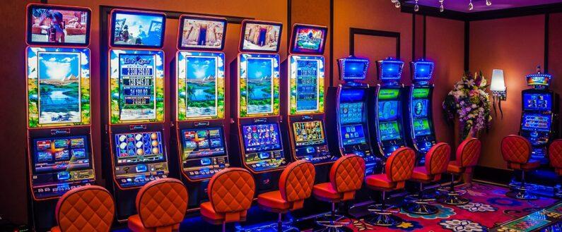 HiperCasino Kazandıran Casino Oyunları