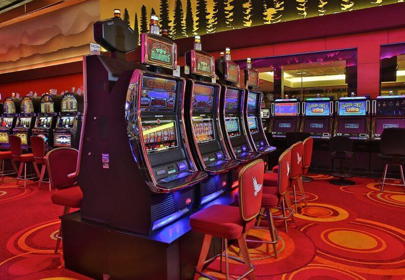 Hipercasino Canlı Casino Oyunları Var Mı